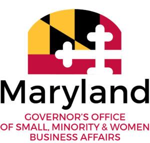 Maryland SMWBA logo